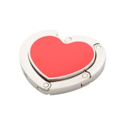 Amor - wieszak na torebkę
