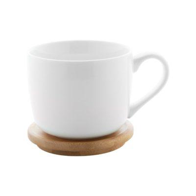 Athena - kubek porcelanowy