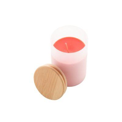 Bambou - świeca