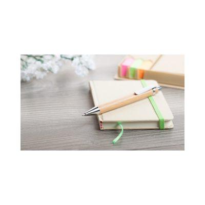 Bashania - długopis bambusowy