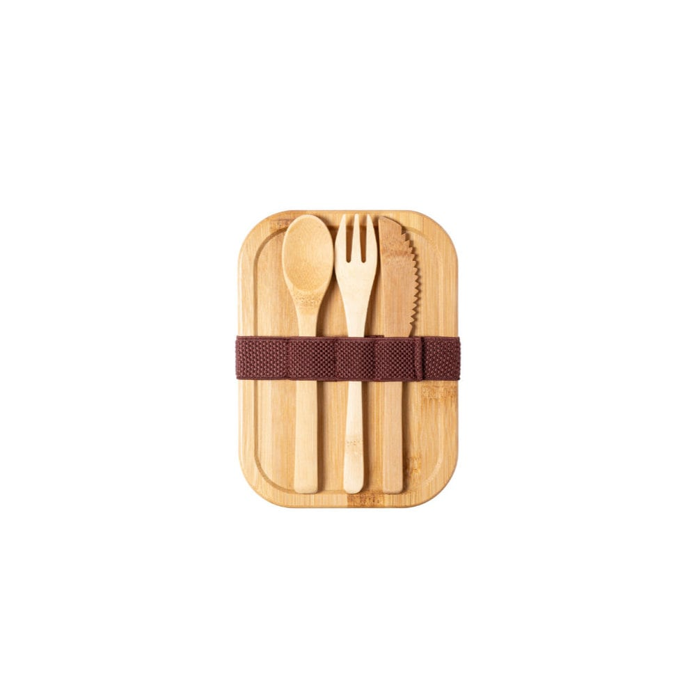 Bejar - pudełko na lunch szklane/lunch box