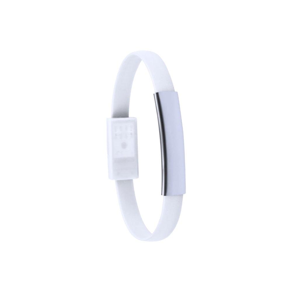 Beth - bransoletka/opaska/kabel USB