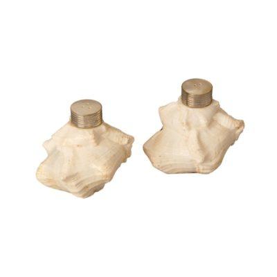 Bidon - solniczka i pieprzniczka