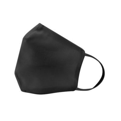 BlackMask - Nadająca się do prania maseczka