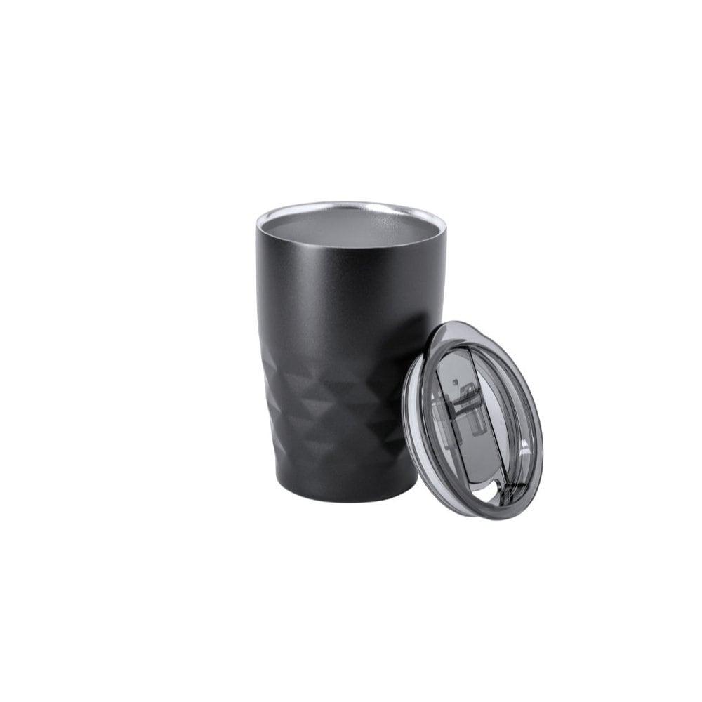 Blur - kubek termiczny z miedz