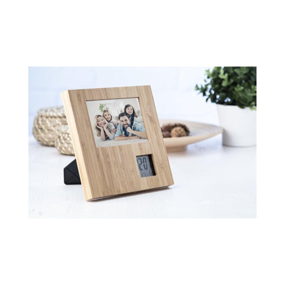 Booframe - bambusowa ramka na zdjęcia