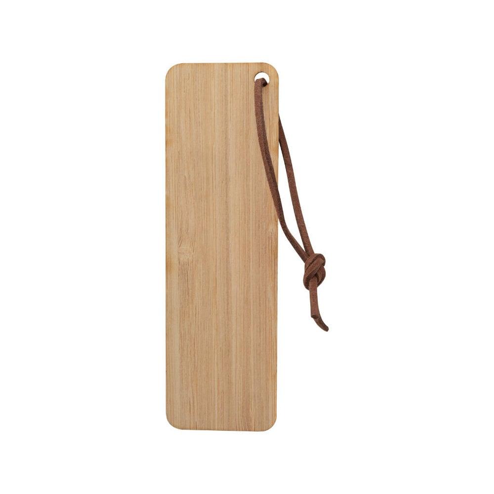 Boomark - zakładka bambusowa