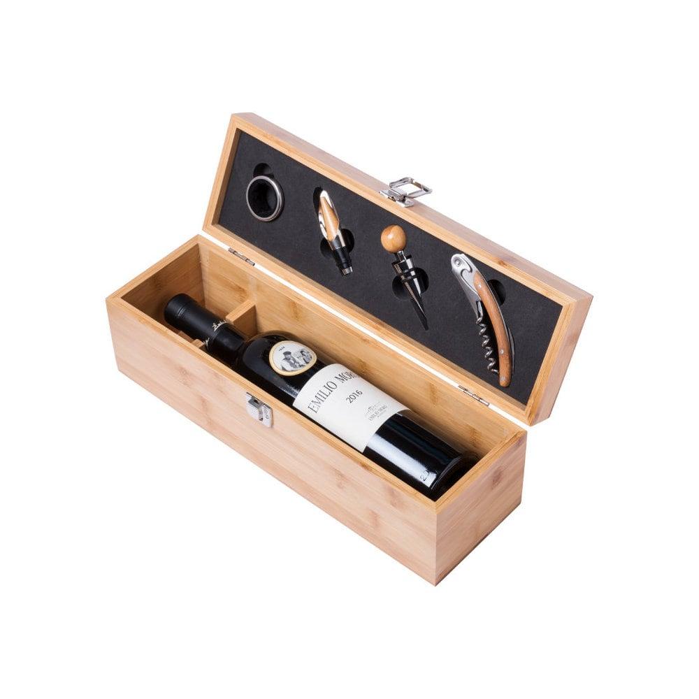 Boriax - zestaw do wina
