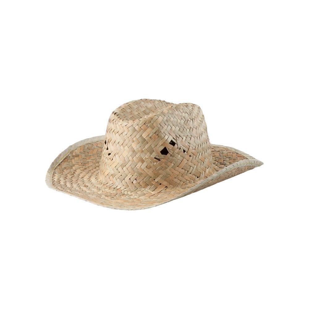 Bull - kapelusz słomkowy