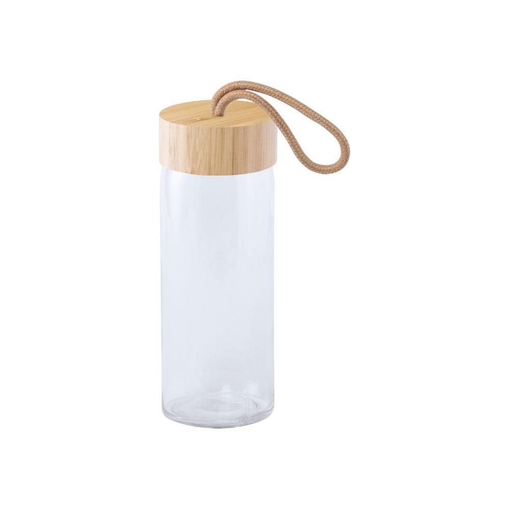 Burdis - butelka sportowa