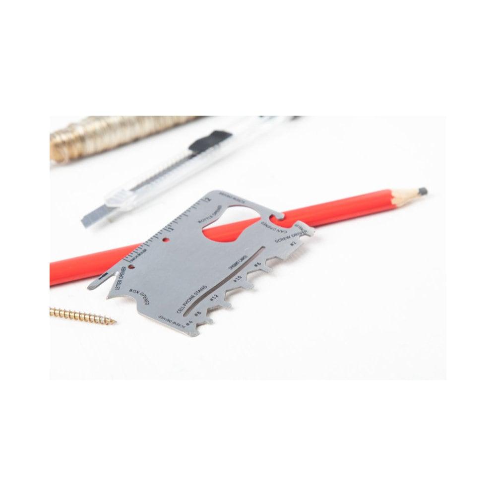 Castaway - multi tool / narzędzie wielkofuncyjne
