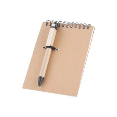 Concern - notatnik