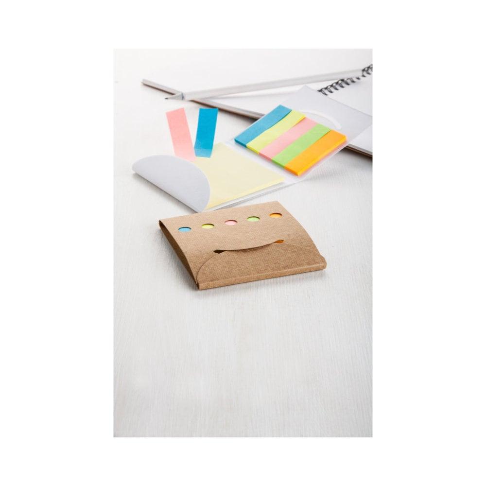 Covet - karteczki samoprzylepne