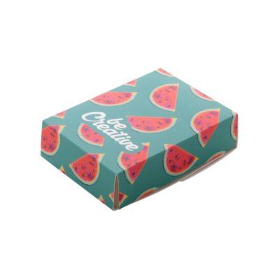 CreaBox Mask A - personalizowane pudełko