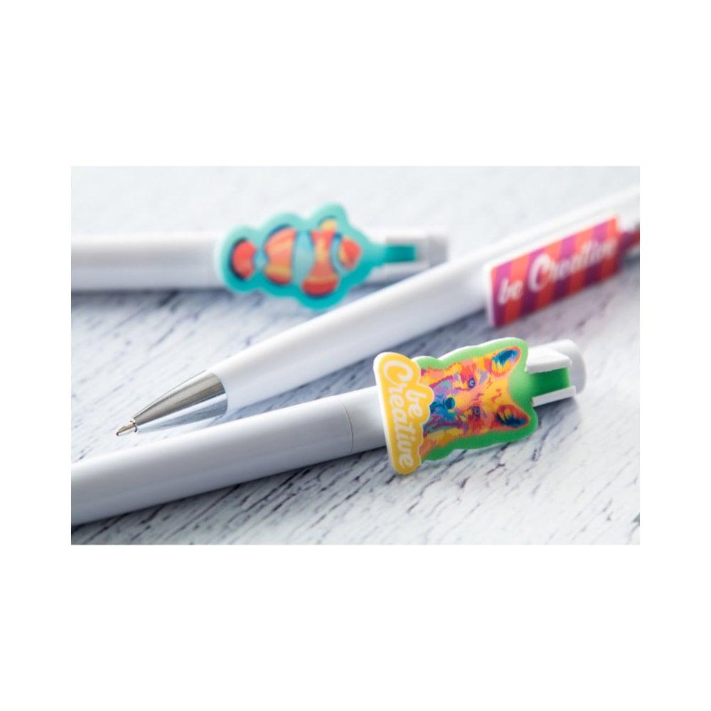 Creaclip - długopis