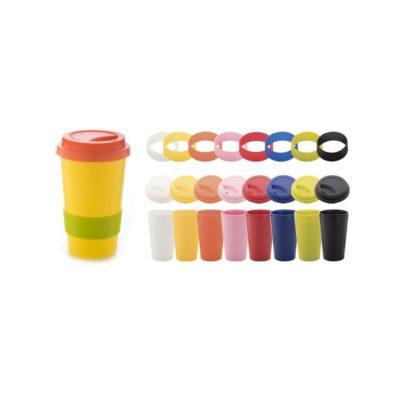 CreaCup - personalizowany kubek termiczny