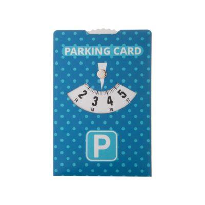 CreaPark - karta parkingowa