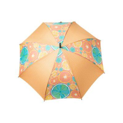 CreaRain Eight - personalizowany parasol