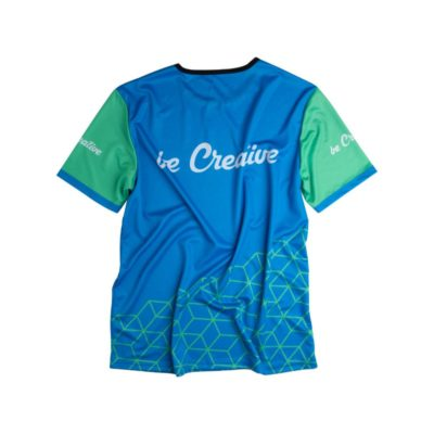 CreaSport - perosnalizowana koszulka/t-shirt