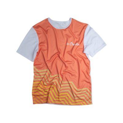 CreaSport Zero - perosnalizowana koszulka/t-shirt