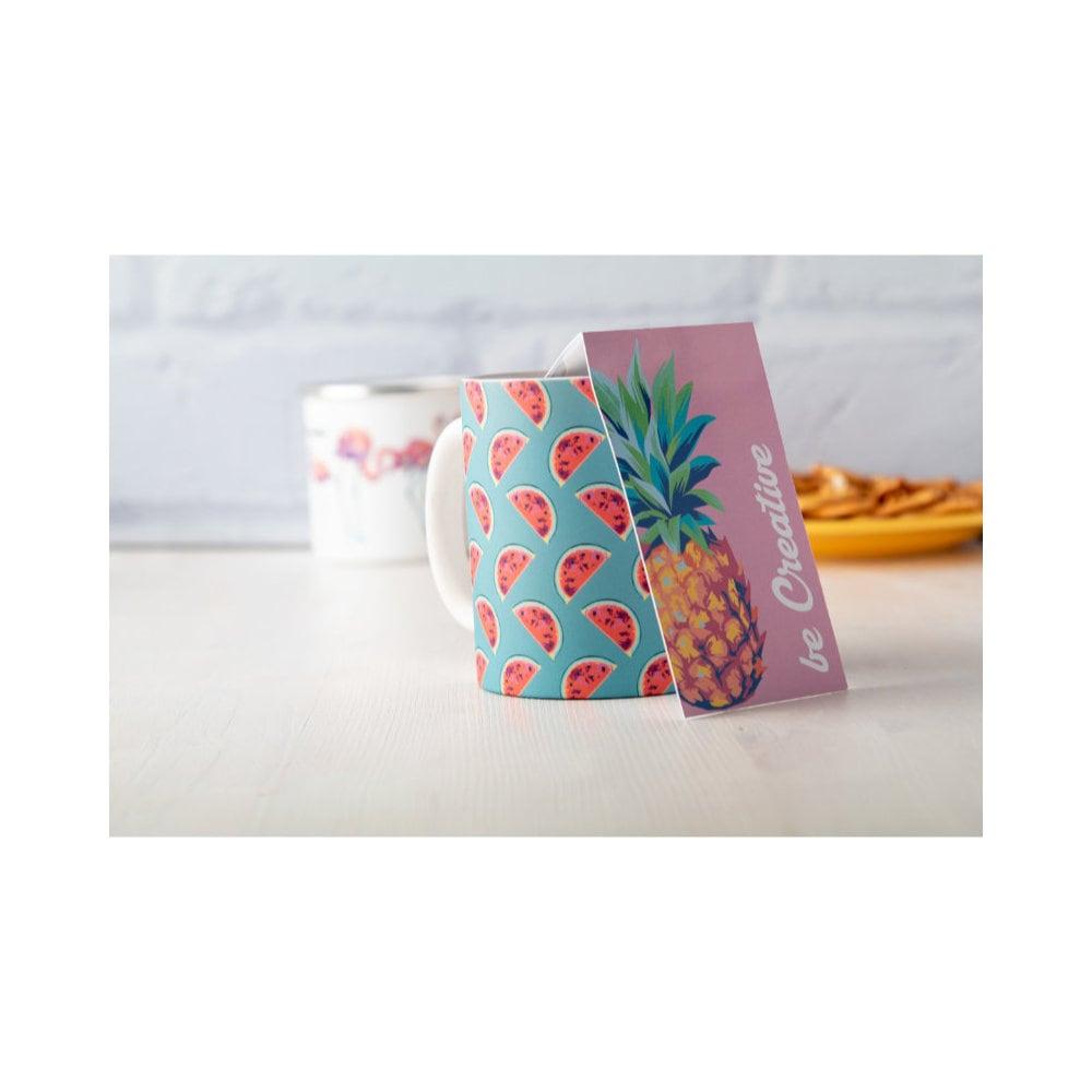 CreaTea One - herbata/torebka z herbatą