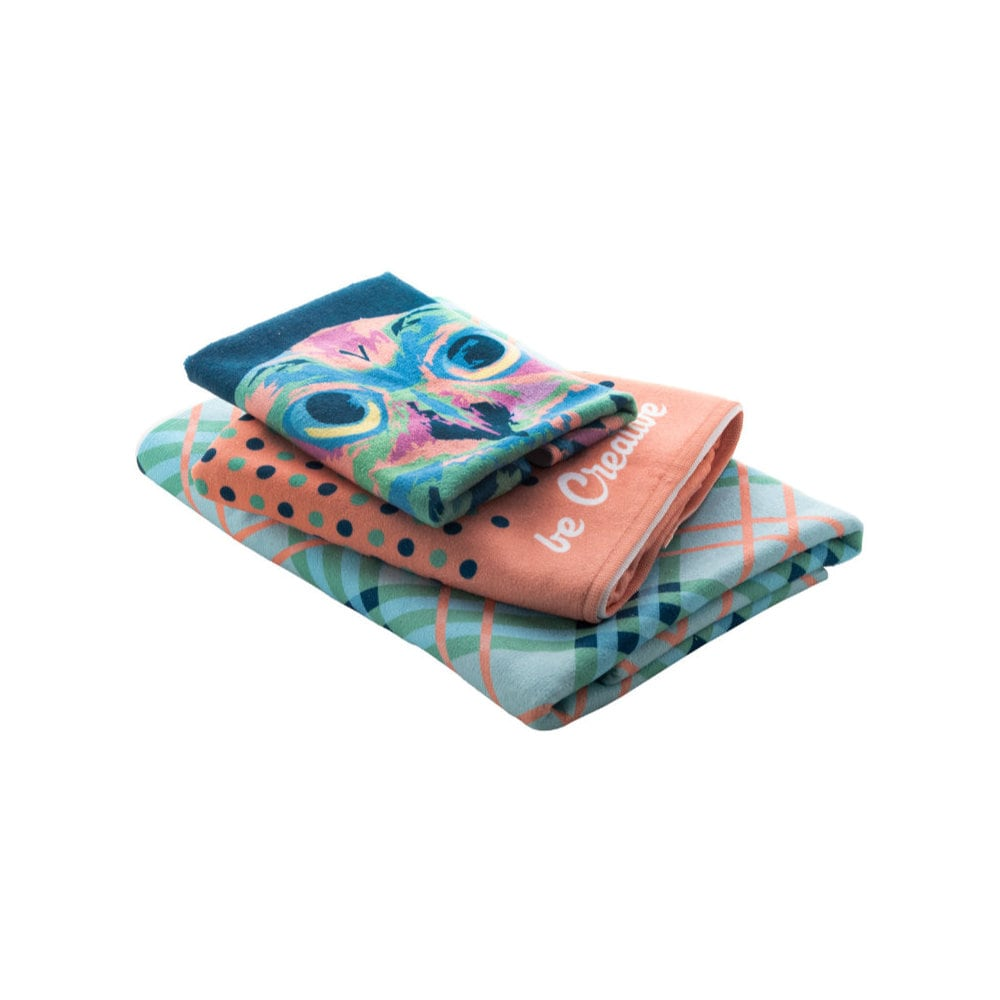 CreaTowel L - ręcznik sublimacyjny