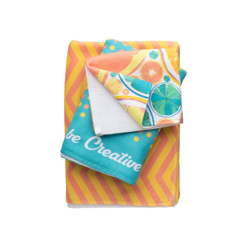CreaTowel S - ręcznik sublimacyjny