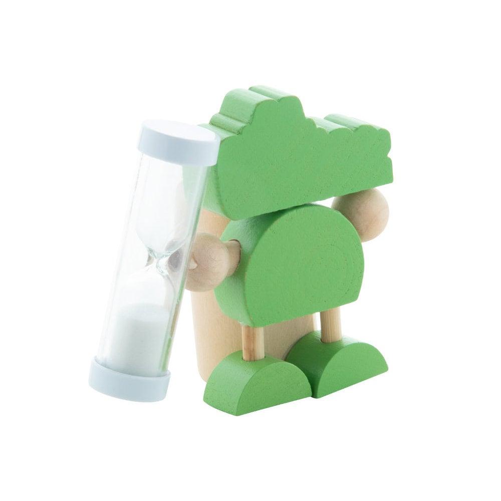 Crocky - podstawka na szczoteczkę do zębów