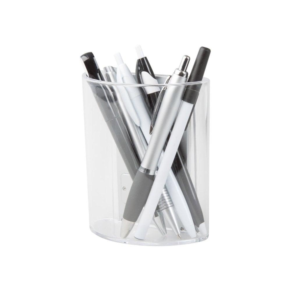 Crystalline - pojemnik na długopis