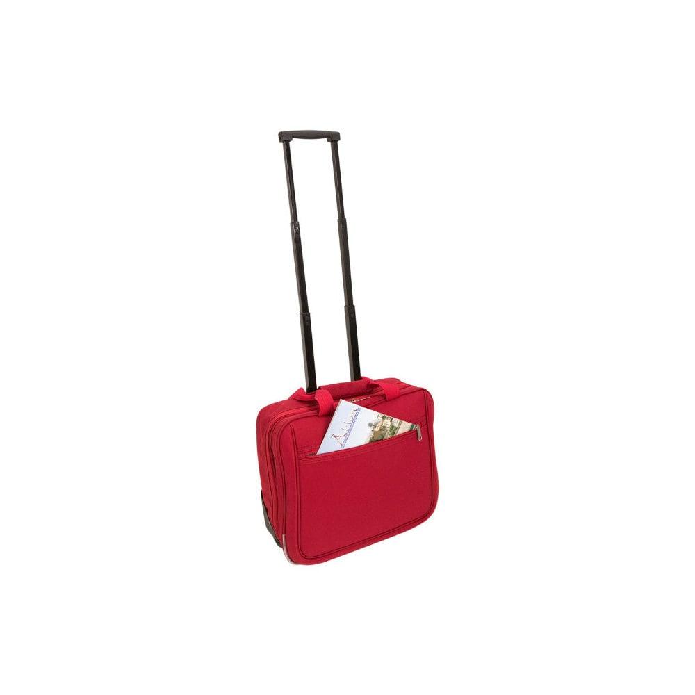 Cubic - torba na kółkach