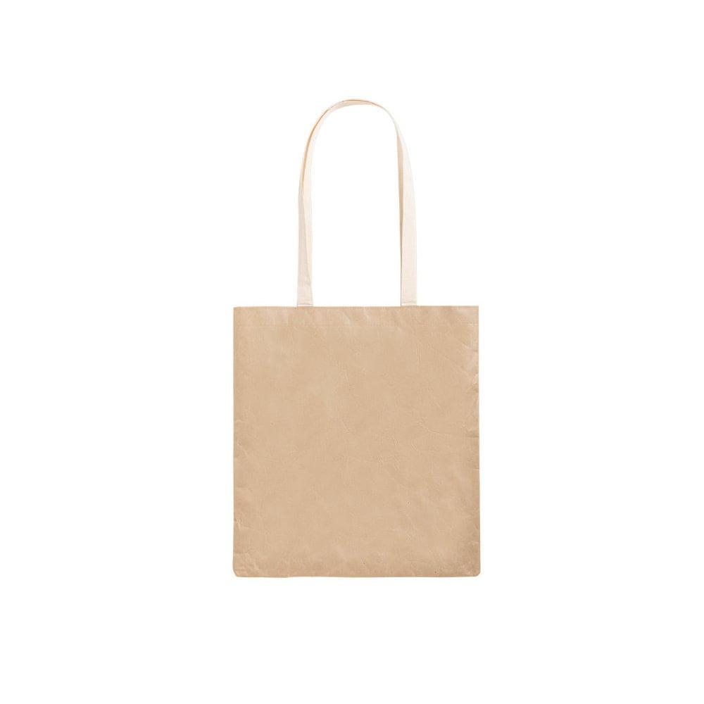 Curiel - papierowa torba na zakupy