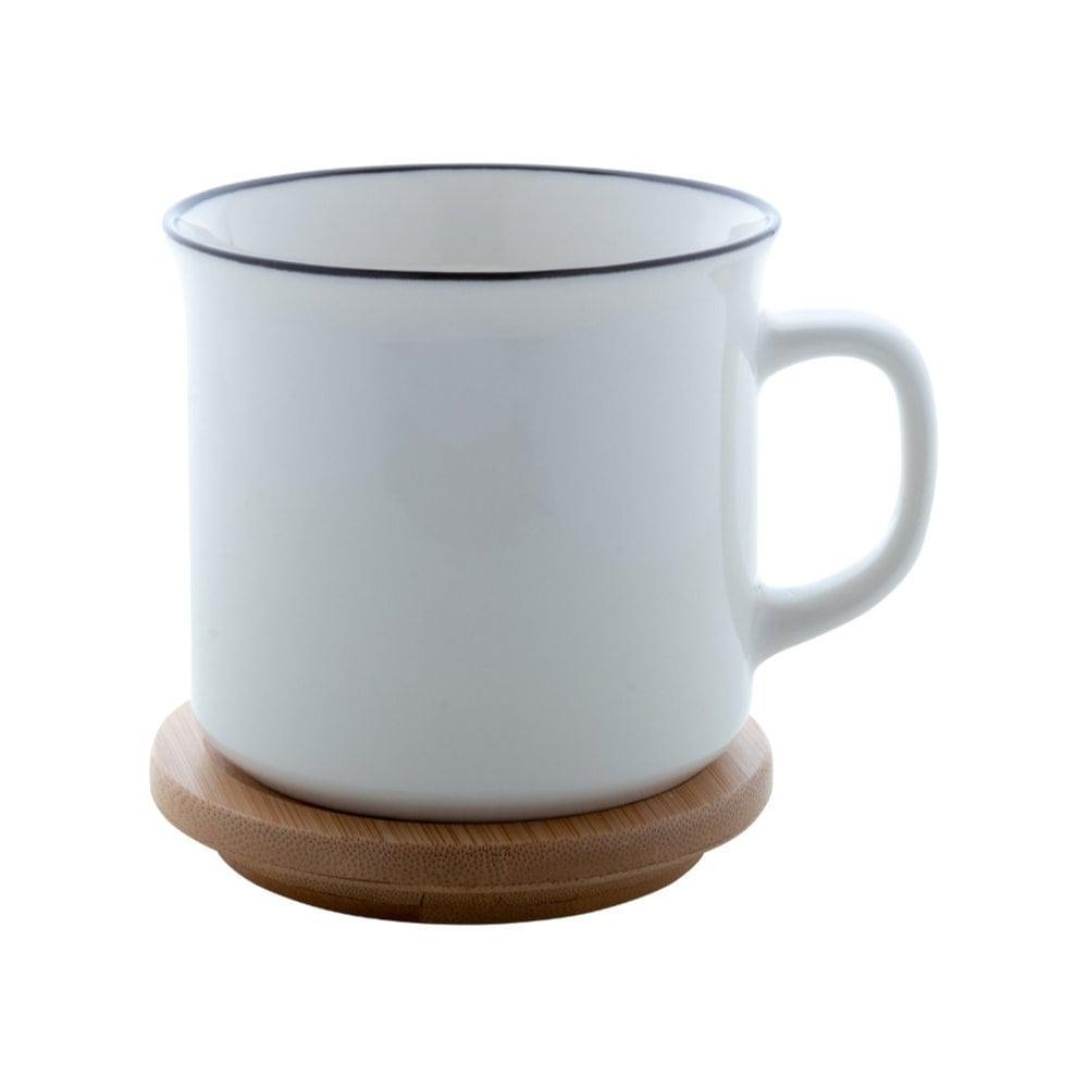 Cybele - kubek porcelanowy