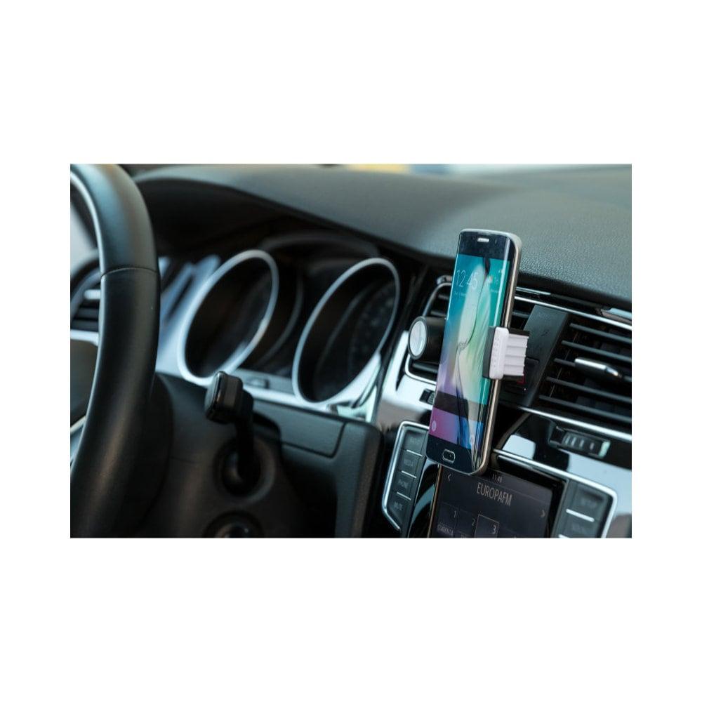 Daminus - samochodowy uchwyt na telefon