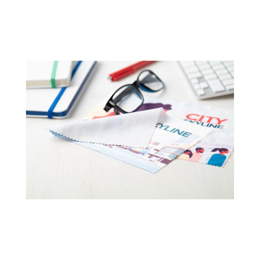 Dioptry XL - ściereczka do okularów
