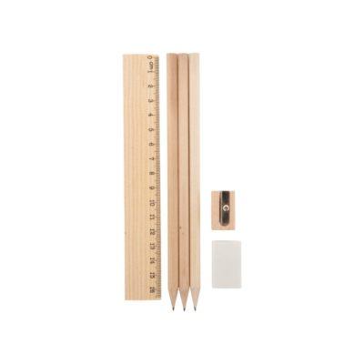 Dony - zestaw ołówków