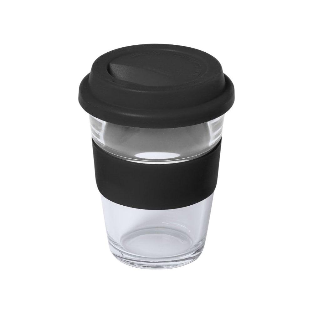 Durnox - podróżny kubek szklany
