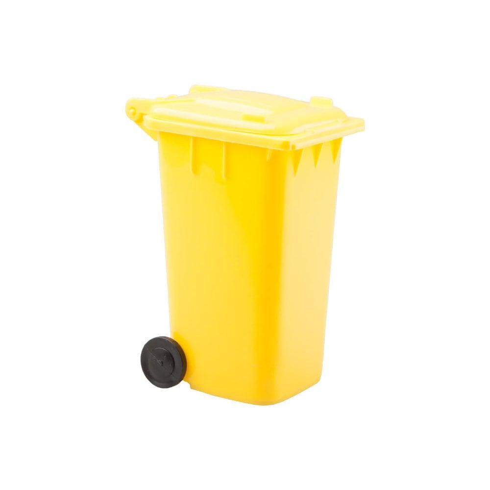 Dustbin - podstawka na długopisy