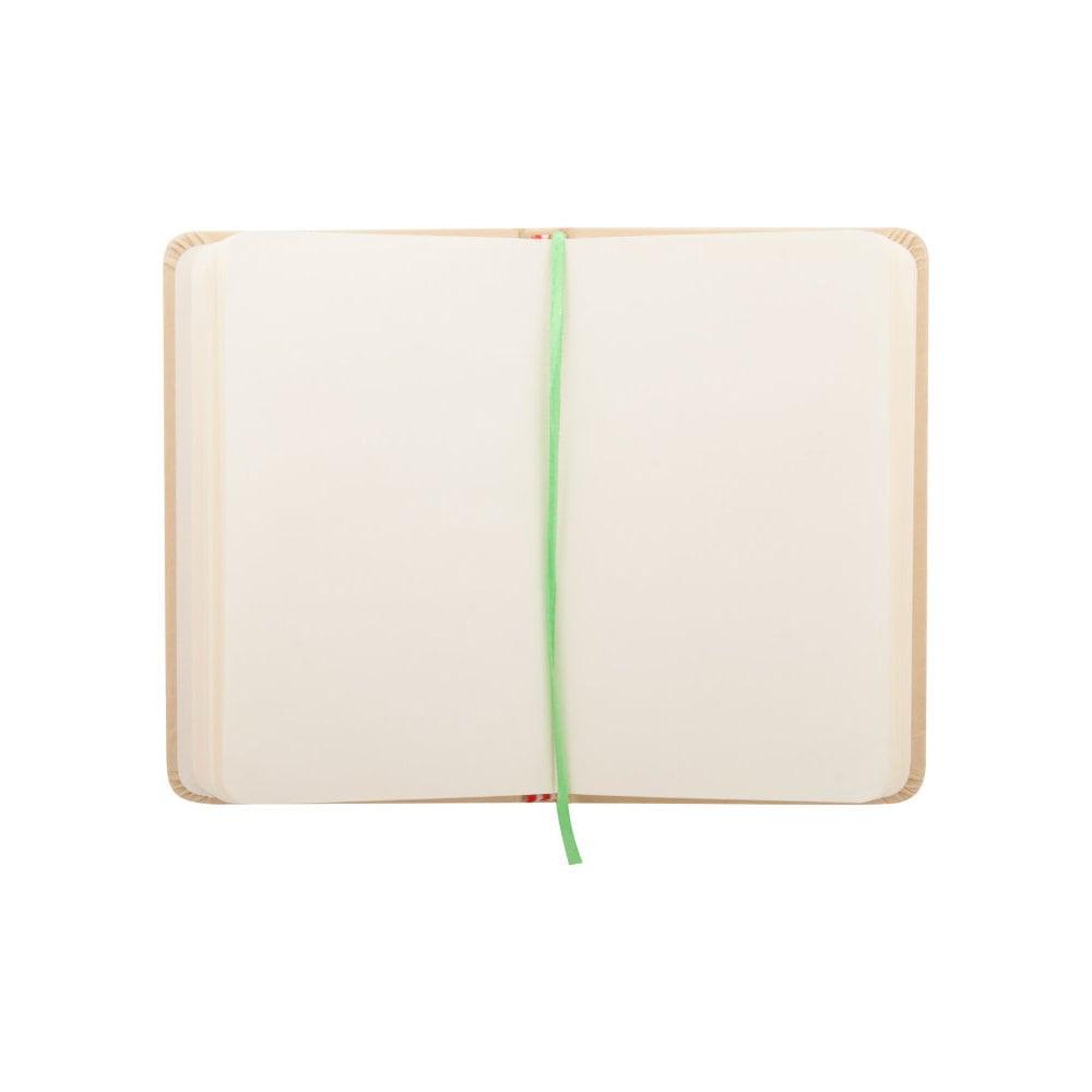 Econotes - notebook z papieru ekologicznego.