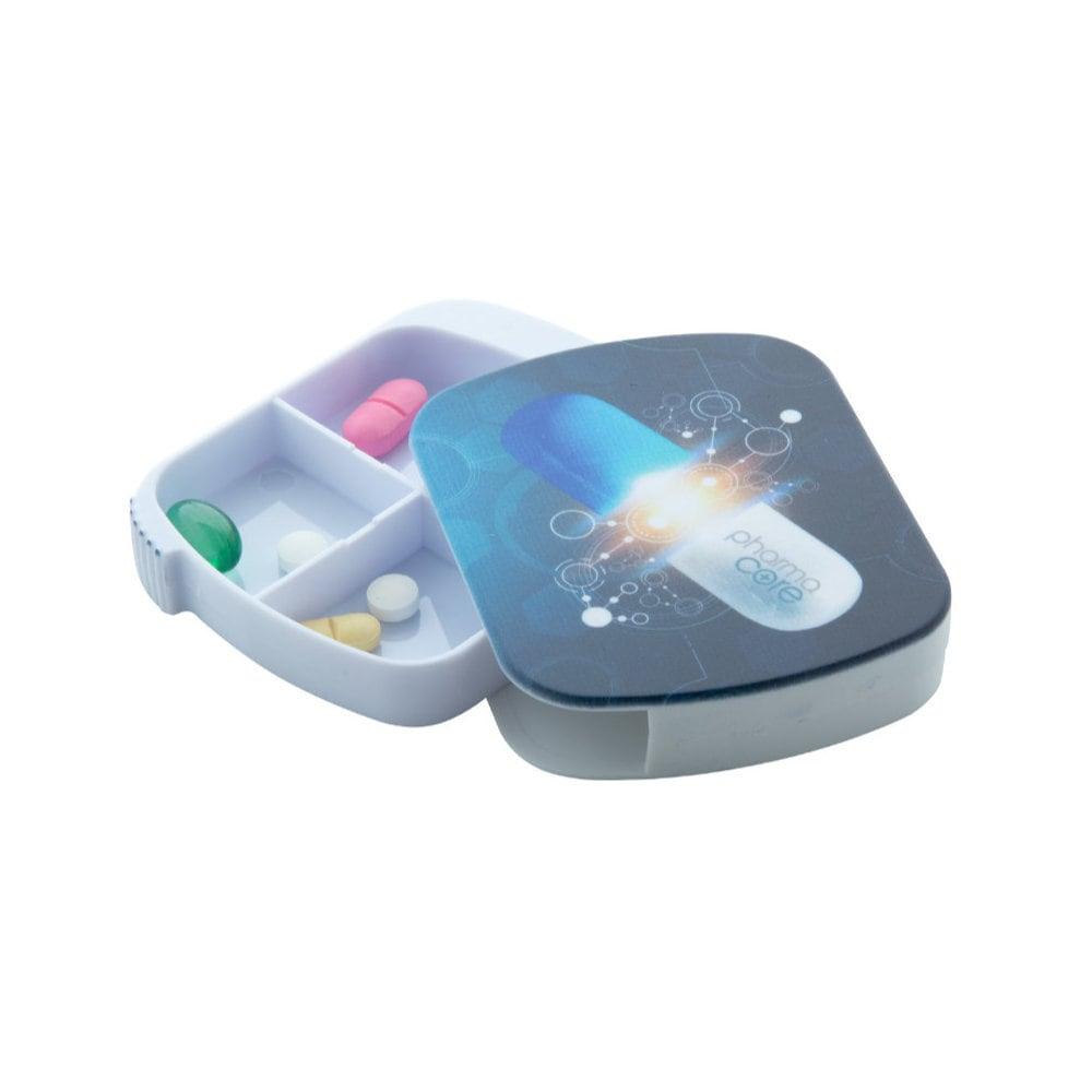 Elyan - pudełko na tabletki