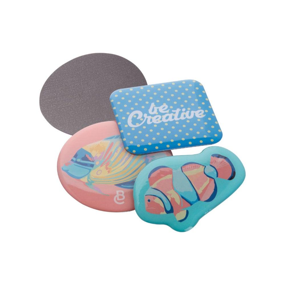 EpoFridgy - personalizowany magnes na lodówkę