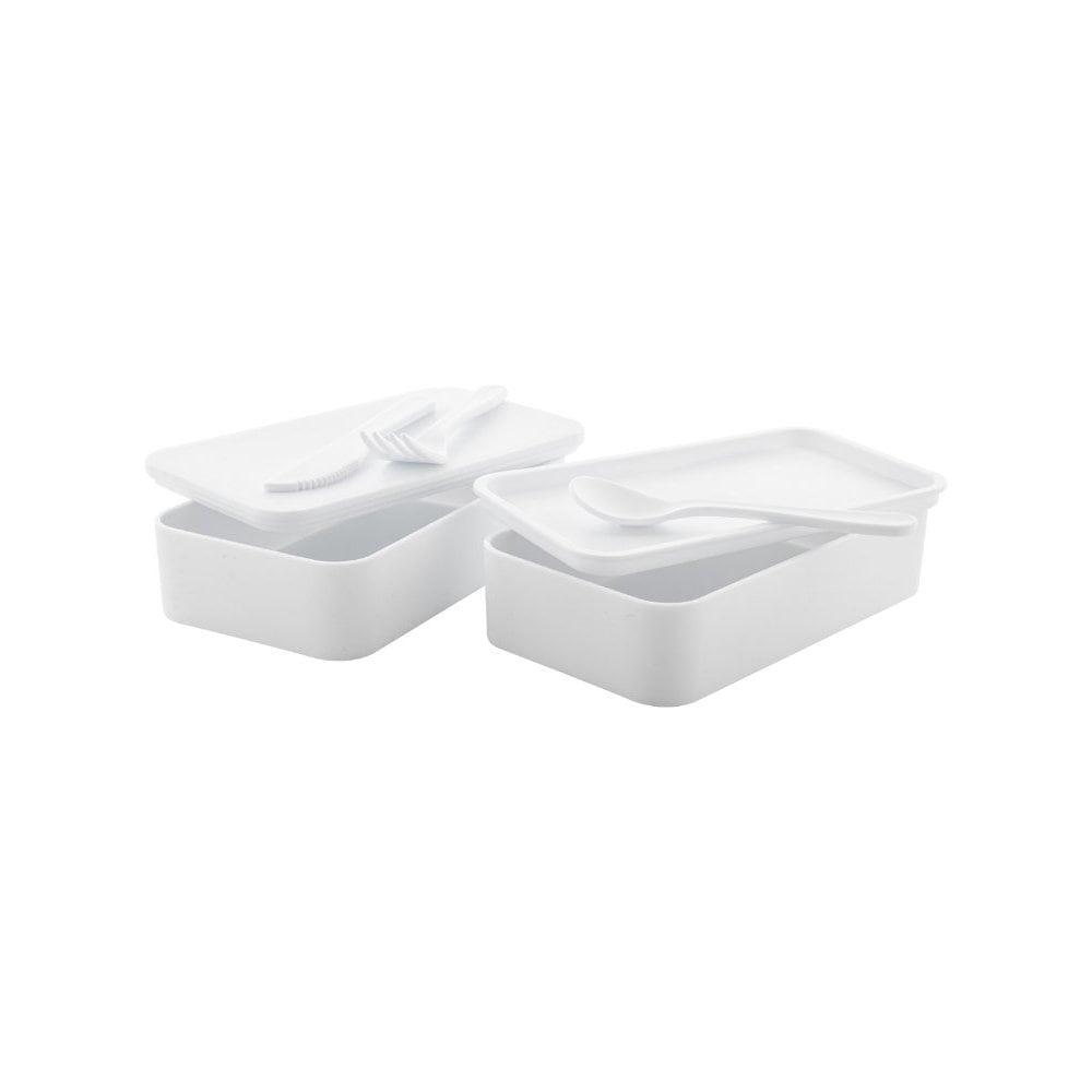 Fandex - antybakteryjne pudełko na lunch