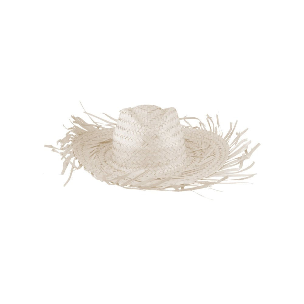 Filagarchado - kapelusz słomkowy