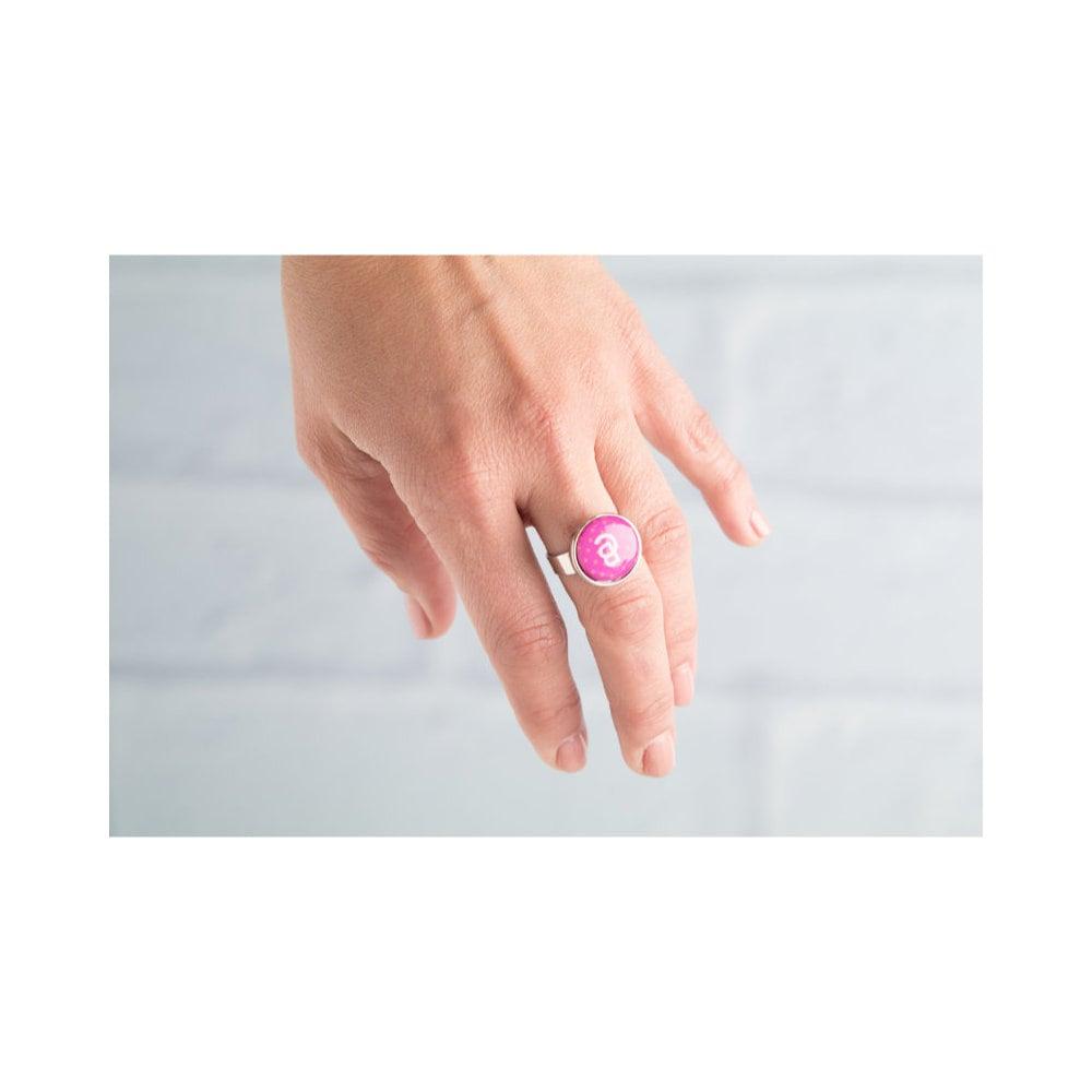 Grix - pierścień