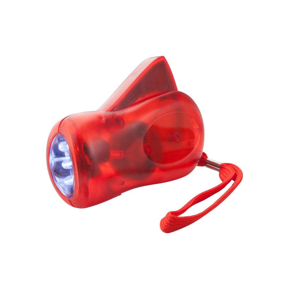 H Power - latarka na dynamo