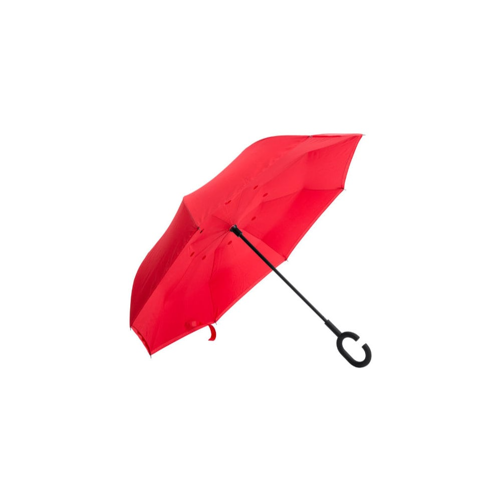 Hamfrek - odwrócony parasol