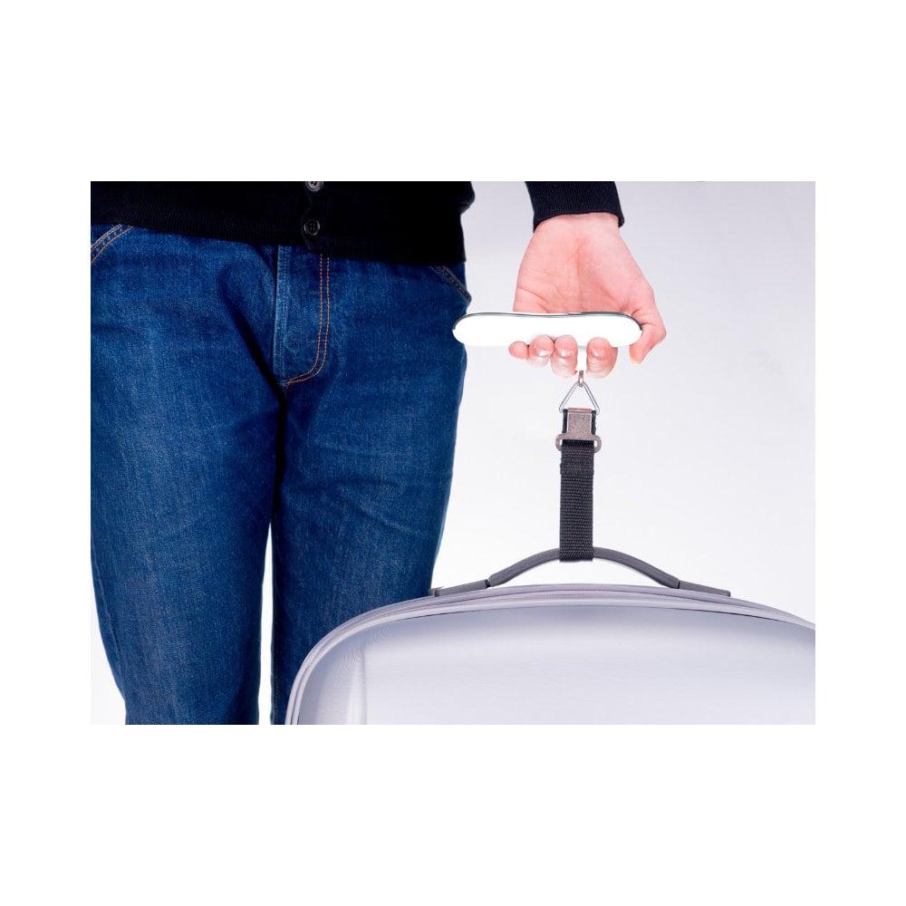 Hargol - waga do bagażu z powerbankiem