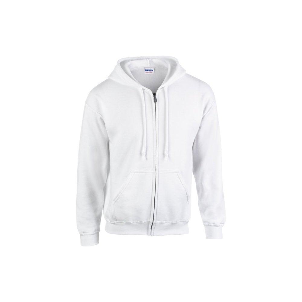 HB Zip Hooded - bluza