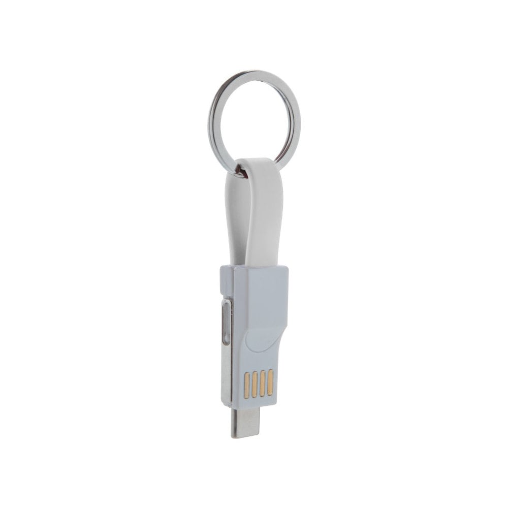 Hedul - kabelek USB brelok