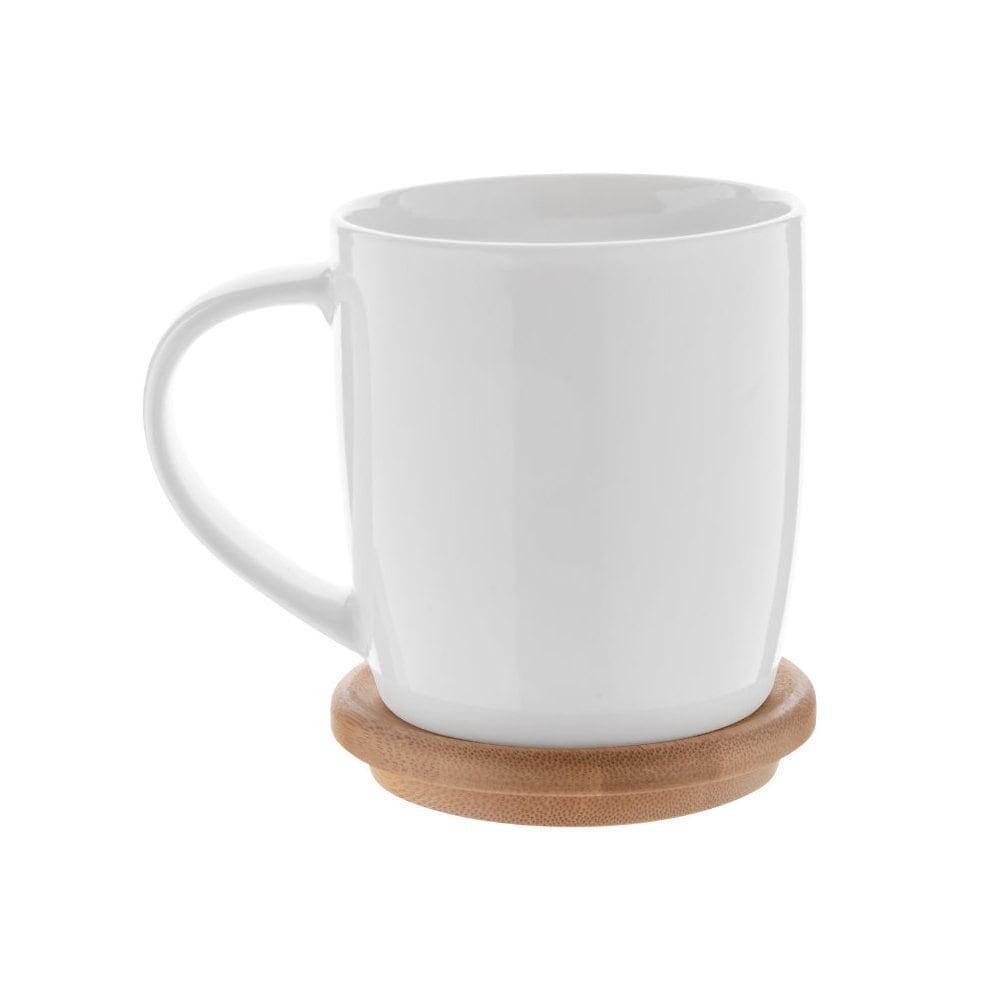 Hestia - kubek porcelanowy