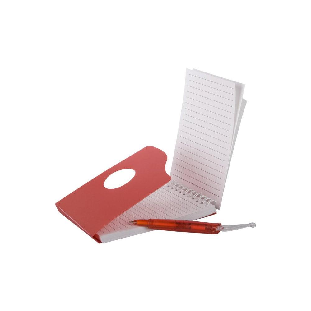 Ideas - notatnik